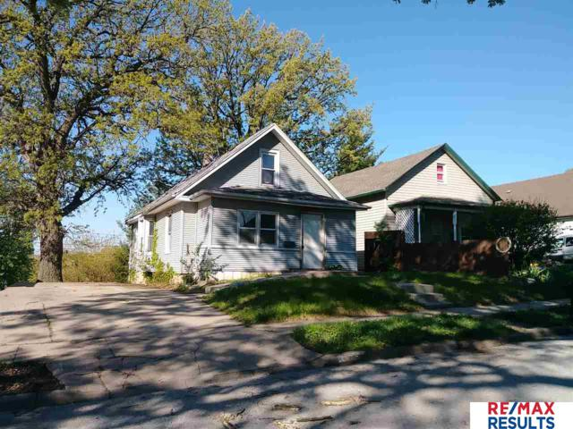 1725 Van Camp Avenue, Omaha, NE 68108 (MLS #21908989) :: Lincoln Select Real Estate Group