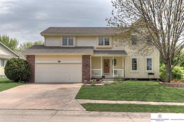 6111 S 161 Street, Omaha, NE 68135 (MLS #21909031) :: Dodge County Realty Group