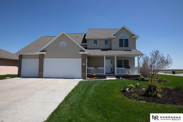 421 S 10th Avenue, Springfield, NE 68059 (MLS #21909152) :: Complete Real Estate Group