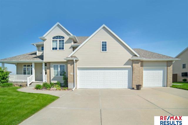 21104 Shiloh Drive, Gretna, NE 68028 (MLS #21909282) :: Complete Real Estate Group