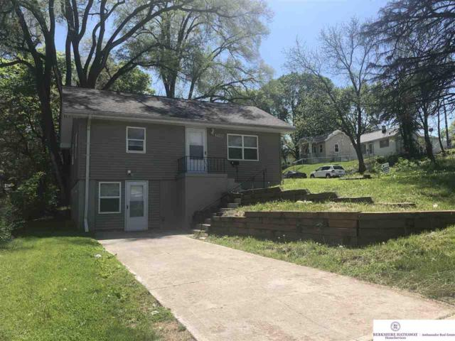 3749 Himebaugh Avenue, Omaha, NE 68111 (MLS #21909300) :: The Briley Team