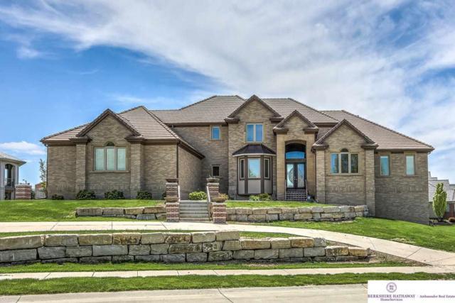 828 N 133 Street, Omaha, NE 68154 (MLS #21909344) :: Omaha's Elite Real Estate Group
