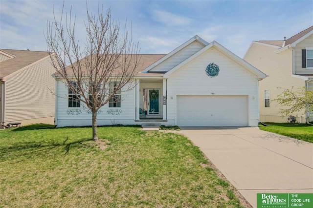 7403 N 89th Street, Omaha, NE 68122 (MLS #21909368) :: Omaha's Elite Real Estate Group