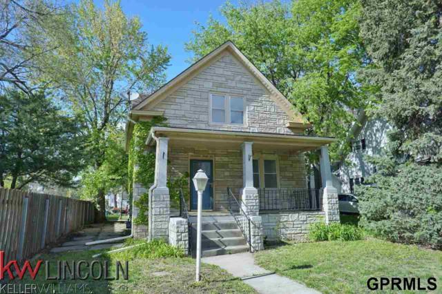 1732 Ryons Street, Lincoln, NE 68502 (MLS #21909402) :: Omaha Real Estate Group
