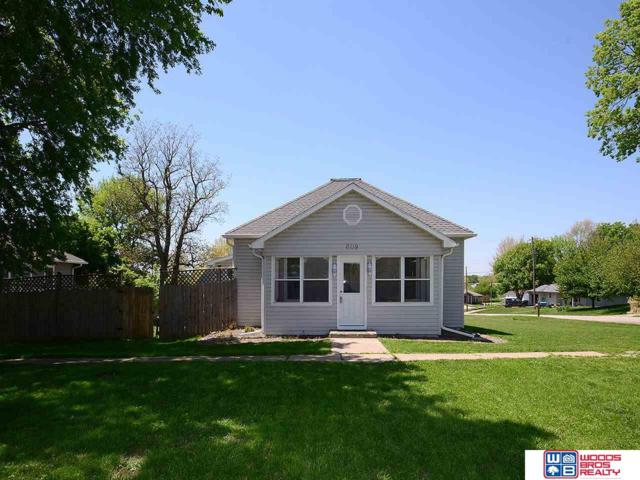 609 Allen Street, Firth, NE 68358 (MLS #21909414) :: Capital City Realty Group