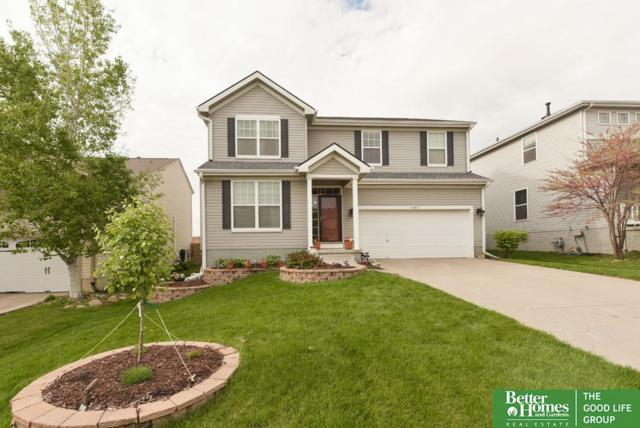 14871 Eagle Street, Bennington, NE 68007 (MLS #21909420) :: Five Doors Network
