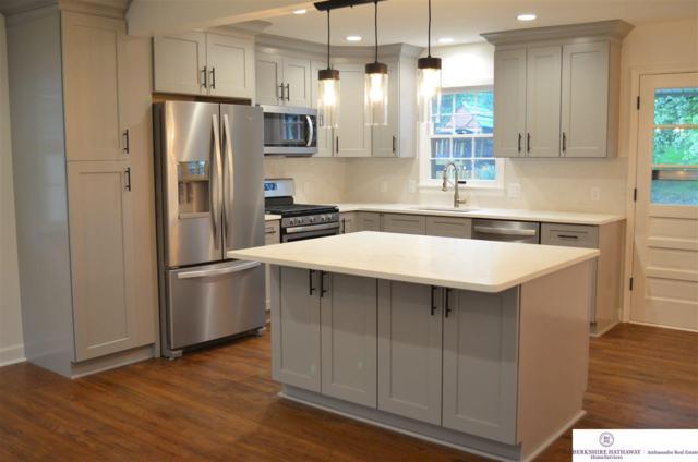 6939 Cuming Street, Omaha, NE 68132 (MLS #21909448) :: Complete Real Estate Group