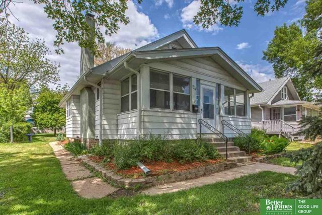 7714 N 30th Street, Omaha, NE 68112 (MLS #21909453) :: Omaha's Elite Real Estate Group
