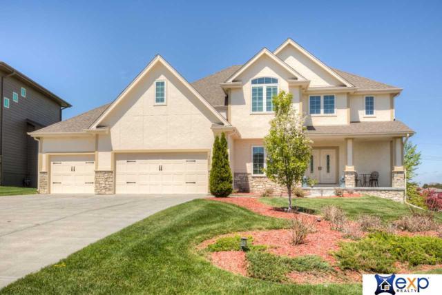 19858 Emiline Street, Gretna, NE 68028 (MLS #21909463) :: Complete Real Estate Group