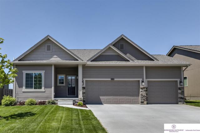 8812 N 161 Avenue, Bennington, NE 68007 (MLS #21909484) :: Five Doors Network