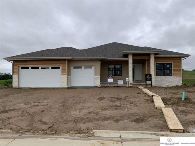 10205 S 105 Street, Papillion, NE 68046 (MLS #21909513) :: Dodge County Realty Group