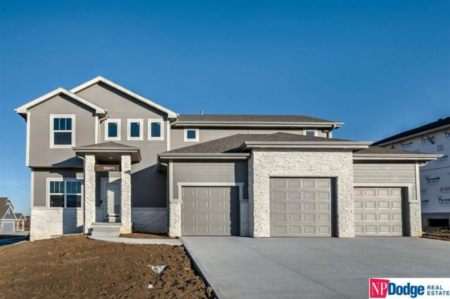 5819 S 239 Street, Elkhorn, NE 68022 (MLS #21909529) :: Complete Real Estate Group