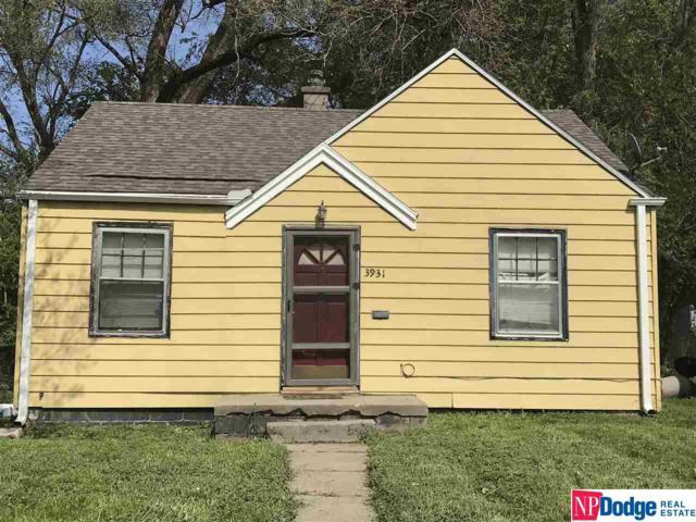 3931 N 37th Street, Omaha, NE 68111 (MLS #21909532) :: Omaha's Elite Real Estate Group