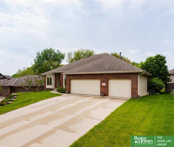 16417 W Street, Omaha, NE 68135 (MLS #21909572) :: Omaha's Elite Real Estate Group