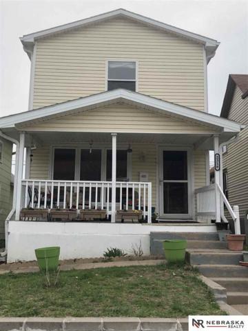 2316 S 19th Street, Omaha, NE 68108 (MLS #21909586) :: Complete Real Estate Group