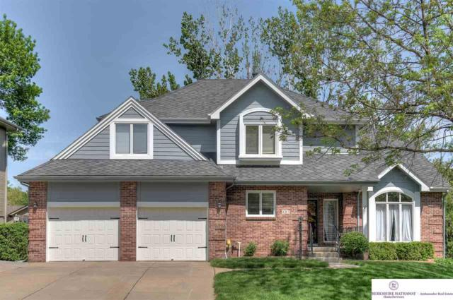431 S 159 Avenue, Omaha, NE 68118 (MLS #21909606) :: The Briley Team