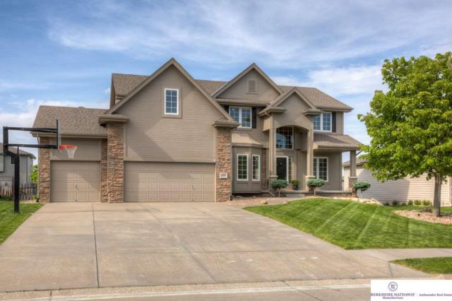 16020 Reynolds Street, Bennington, NE 68007 (MLS #21909645) :: Five Doors Network