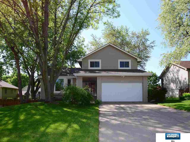 925 Iron Road, Papillion, NE 68046 (MLS #21909657) :: Complete Real Estate Group