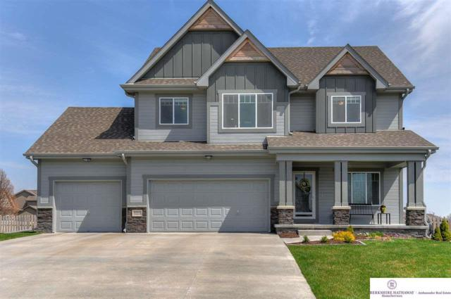 6001 S 196 Street, Omaha, NE 68135 (MLS #21909685) :: Omaha's Elite Real Estate Group