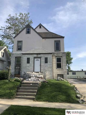 4915 Davenport Street, Omaha, NE 68132 (MLS #21909717) :: Omaha's Elite Real Estate Group