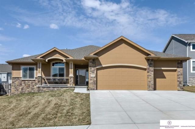 15210 Norwick Drive, Omaha, NE 68116 (MLS #21909718) :: The Briley Team