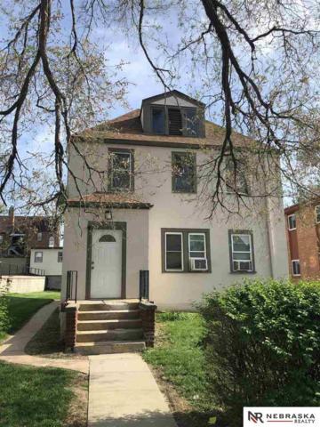 4917 Davenport Street, Omaha, NE 68132 (MLS #21909719) :: Omaha's Elite Real Estate Group