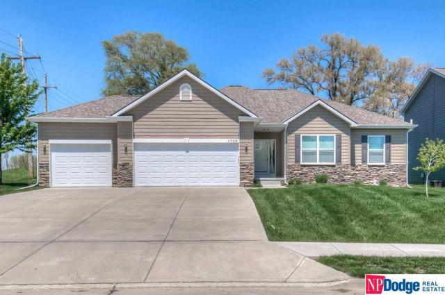 4706 Sheridan Road, Papillion, NE 68133 (MLS #21909733) :: Complete Real Estate Group