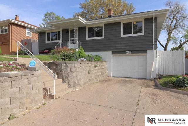 4409 Spring Street, Omaha, NE 68105 (MLS #21909749) :: Complete Real Estate Group