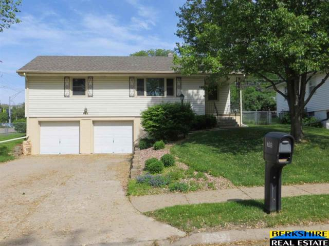 3005 S 109th Street, Omaha, NE 68144 (MLS #21909756) :: Complete Real Estate Group