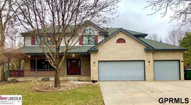 6740 Blue Ridge Lane, Lincoln, NE 68516 (MLS #21909770) :: Complete Real Estate Group