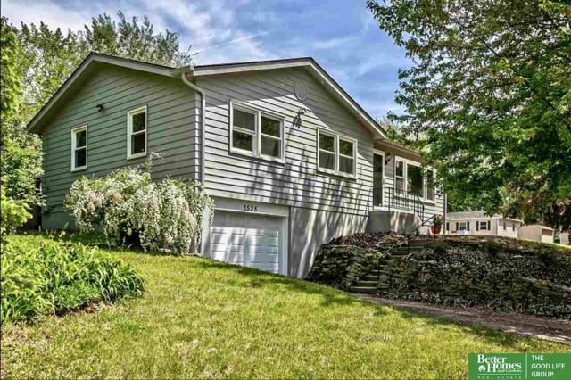 3525 S 91st Street, Omaha, NE 68124 (MLS #21909774) :: Complete Real Estate Group