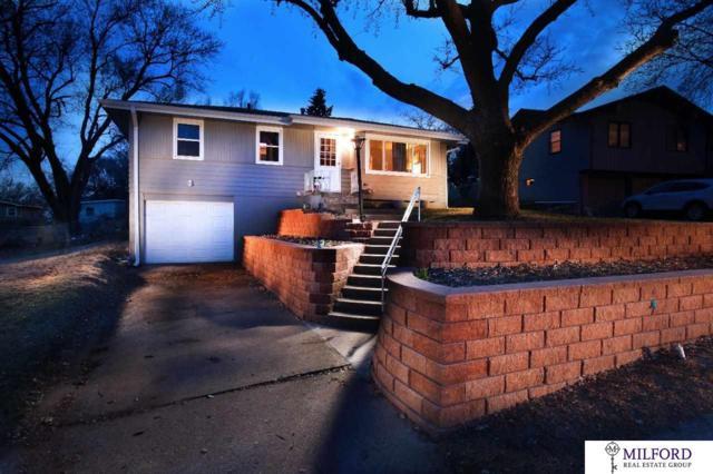 9133 Boyd Street, Omaha, NE 68134 (MLS #21909785) :: Omaha's Elite Real Estate Group