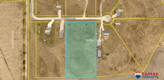 11201 W Haines Circle, Denton, NE 68339 (MLS #21909787) :: Omaha Real Estate Group