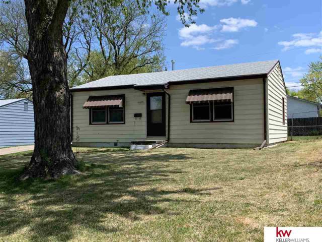 7309 S 41st Street, Bellevue, NE 68147 (MLS #21909788) :: Omaha's Elite Real Estate Group