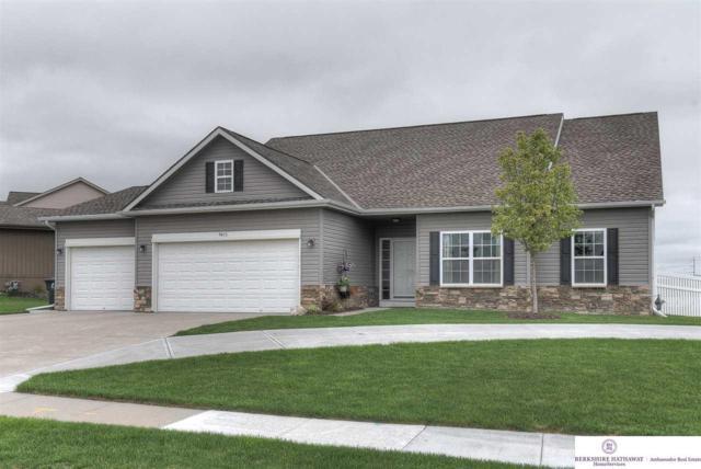 9615 S 171 Street, Omaha, NE 68136 (MLS #21909791) :: Omaha's Elite Real Estate Group