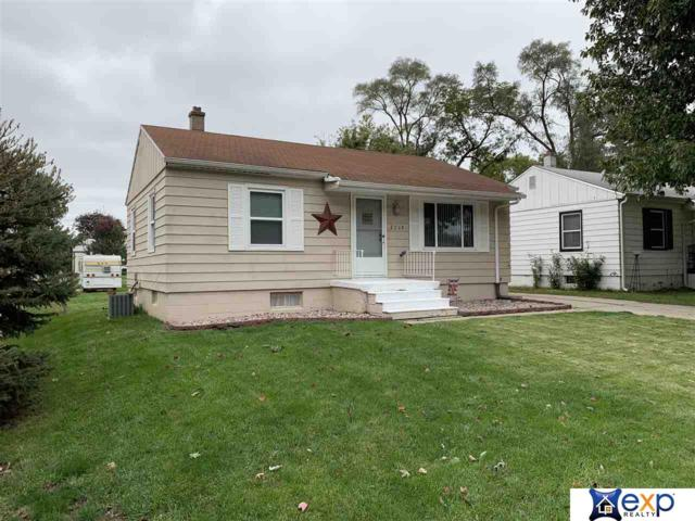 2714 Calhoun Street, Bellevue, NE 68005 (MLS #21909792) :: Omaha Real Estate Group