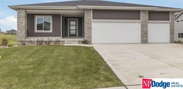 5157 Clearwater Drive, Papillion, NE 68133 (MLS #21909803) :: The Briley Team