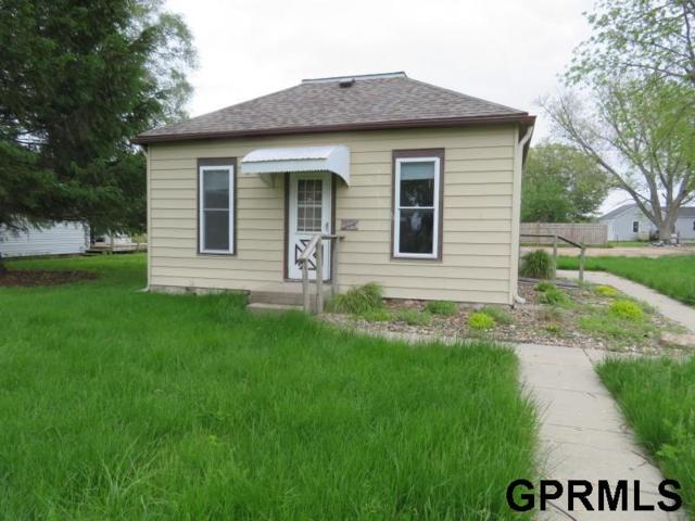 214 S 1st Street, Missouri Valley, IA 51555 (MLS #21909817) :: Dodge County Realty Group