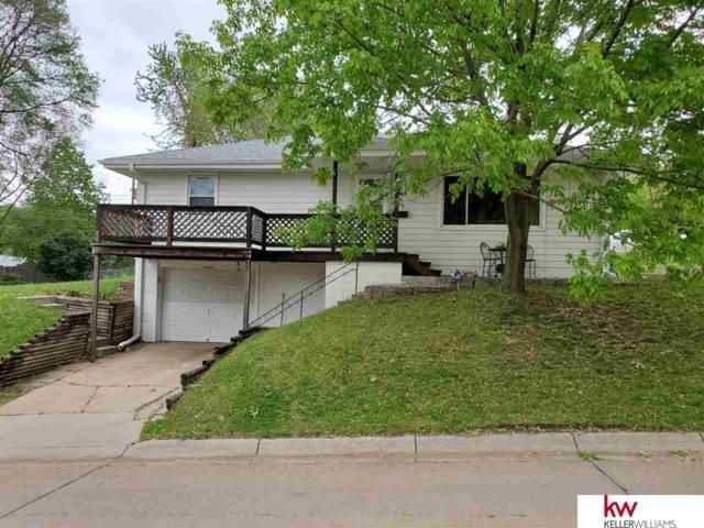 1901 N 63rd Street, Omaha, NE 68104 (MLS #21909820) :: Five Doors Network