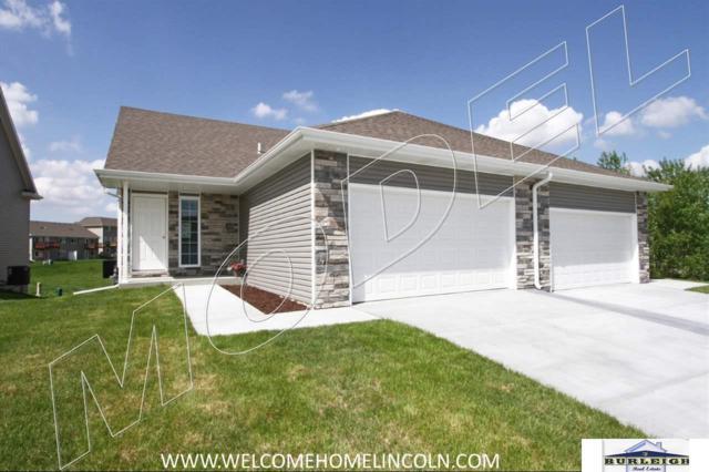 9034 Tumbleweed Drive, Lincoln, NE 68507 (MLS #21909825) :: The Briley Team