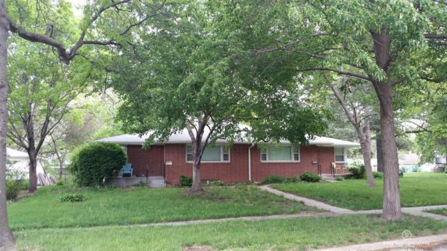 2838, 2842 S D Street, Lincoln, NE 68510 (MLS #21909839) :: Lincoln Select Real Estate Group