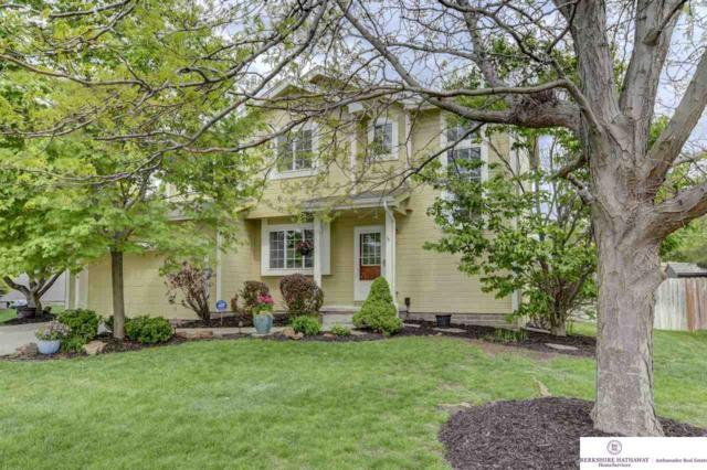 4569 S 176 Avenue, Omaha, NE 68135 (MLS #21909876) :: Omaha's Elite Real Estate Group