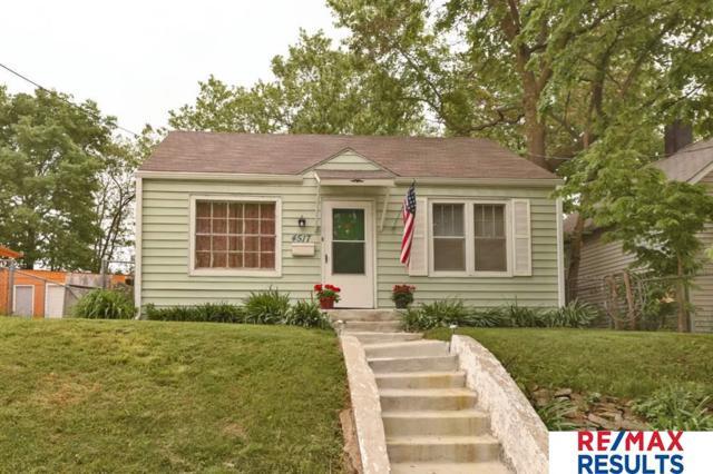4517 S 12 Street, Omaha, NE 68107 (MLS #21909889) :: Complete Real Estate Group