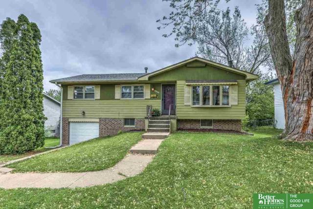 5511 N 69th Street, Omaha, NE 68104 (MLS #21909897) :: Complete Real Estate Group
