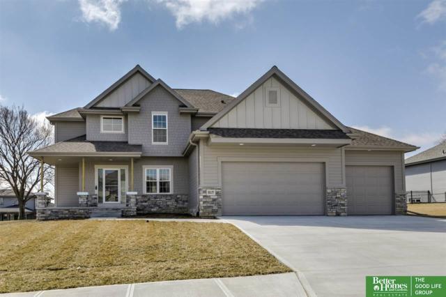 517 Sherwood Drive, Gretna, NE 68028 (MLS #21909906) :: Complete Real Estate Group