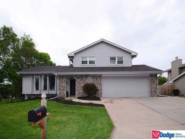 1641 N 150th Plaza, Omaha, NE 68154 (MLS #21909907) :: Complete Real Estate Group