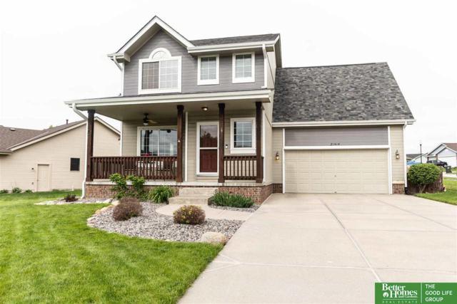 21414 Parkview Drive, Gretna, NE 68028 (MLS #21909912) :: Complete Real Estate Group