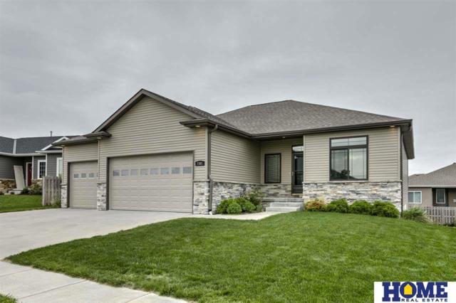7381 Yankee Woods Drive, Lincoln, NE 68516 (MLS #21909914) :: Complete Real Estate Group