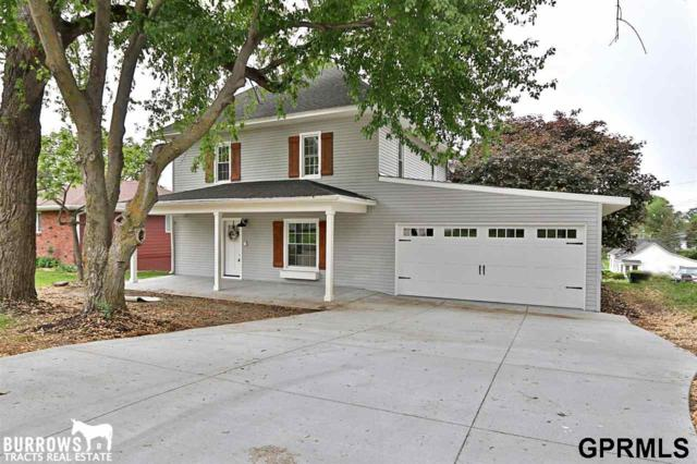 630 8th Street, Adams, NE 68301 (MLS #21909916) :: Complete Real Estate Group