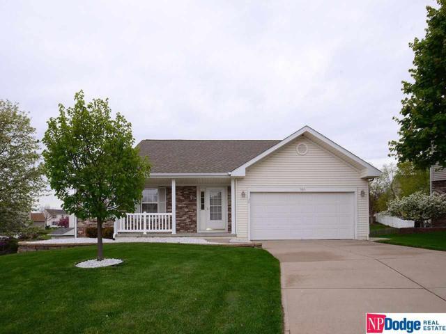 9816 Windy Circle, La Vista, NE 68128 (MLS #21909918) :: Complete Real Estate Group